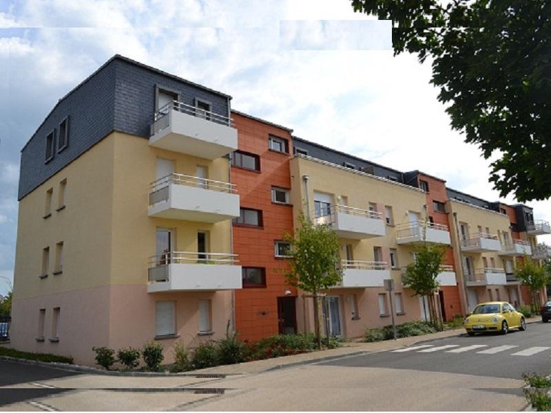Construction de 150 logements collectifs le mans hatton electricit - Cctp electricite logement collectif ...